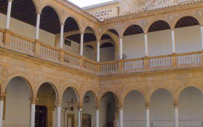 Convento de la Asunción